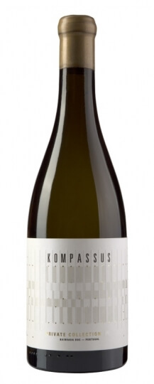 Kompassus Private Collection Branco