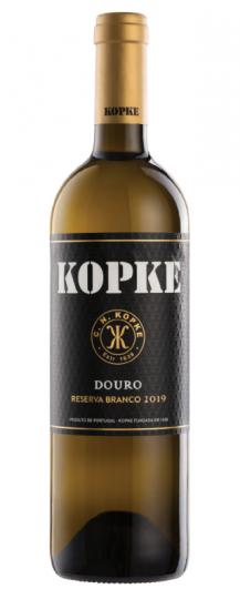 Kopke Reserva Branco 2019