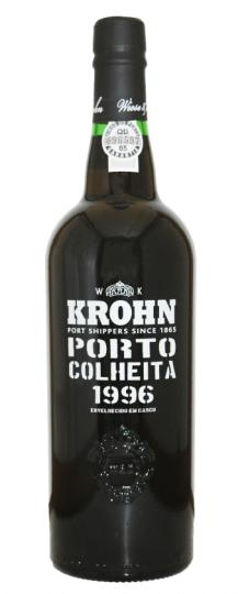Krohn Colheita 1996