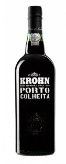 Krohn Colheita 2002