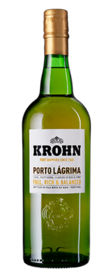 Krohn Lagrima