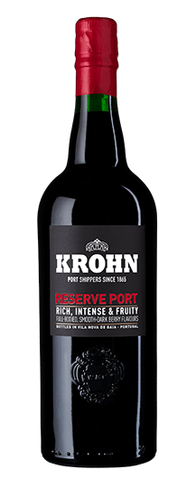 krohn-reserve-port