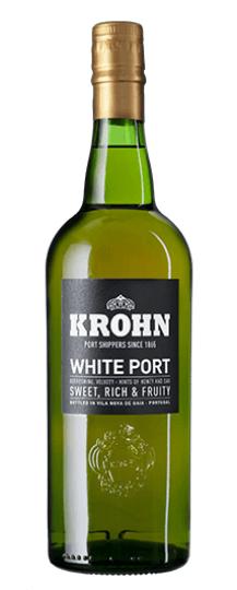 Krohn Senador White