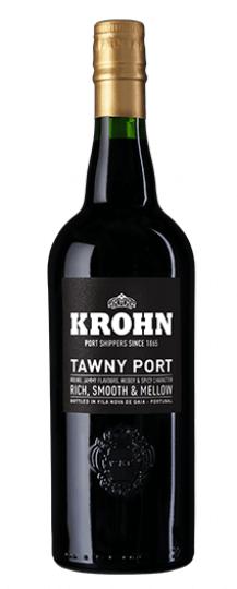 Krohn Tawny
