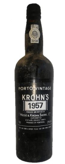 Krohn Vintage 1957