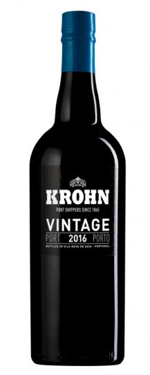 Krohn Vintage 2016