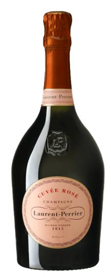 Laurent Perrier Brut Rosé