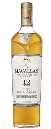 Macallan Triple Cask 12 Anos