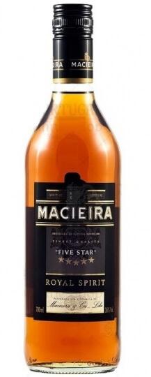 Macieira Royal Spirit 1000ML