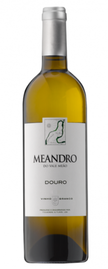 Meandro Branco 2019