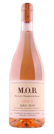 mob lot 3 rose 2019