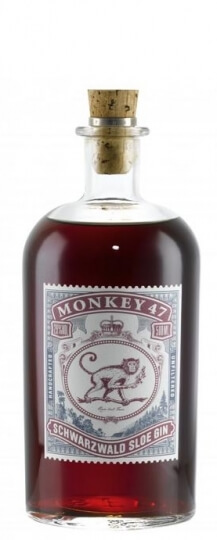 Monkey 47 Sloe