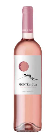 Monte da Lua rosé
