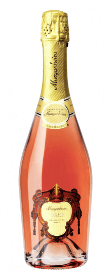 Murganheira Czar Grand Cuvée Rosé