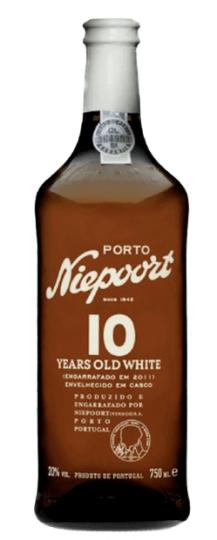 Niepoort 10 Anos Branco