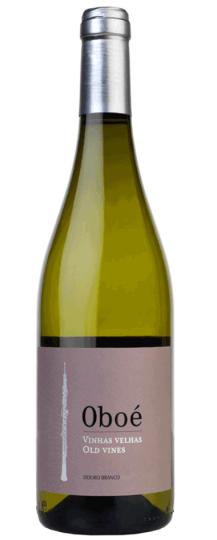 Oboé Vinhas Velhas Branco 2015