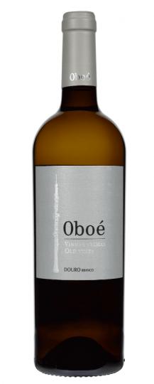 Oboé Vinhas Velhas Branco 2016