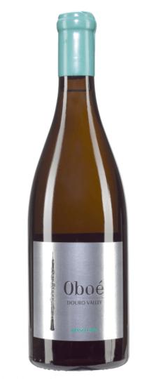 Oboé Vinhas Velhas Silver Edition Branco