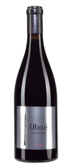 Oboé Vinhas Velhas Silver Edition Tinto