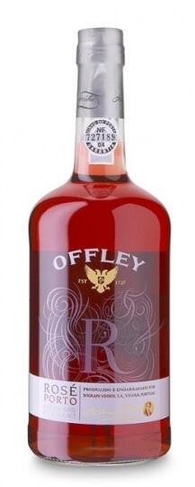 Offley Rosé