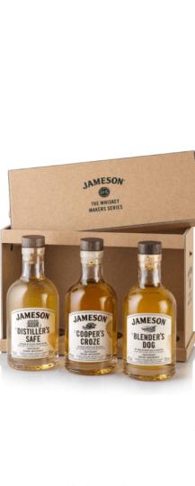 Pack Jameson Makers Series