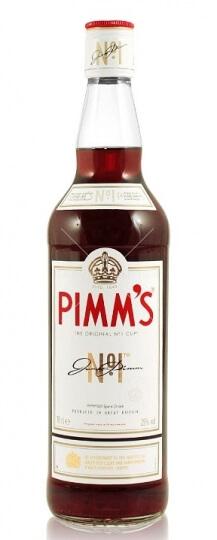 Pimms N1