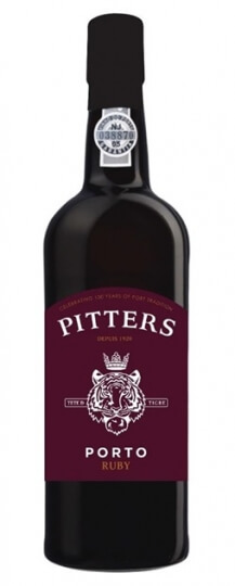 Pitters Ruby
