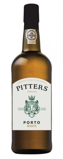 Pitters White