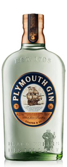 Plymouth Original