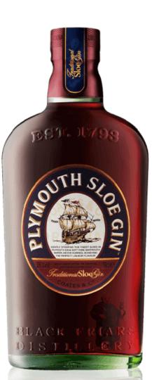 Plymouth Sloe