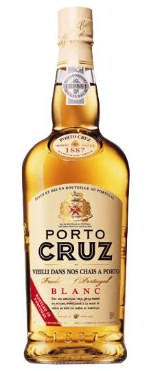 Porto Cruz Branco
