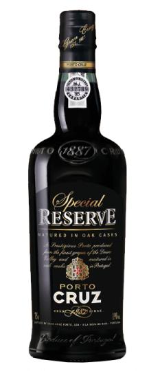 Porto Cruz Special Reserve