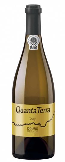 Quanta Terra Grande Reserva 2012 Gold Edition