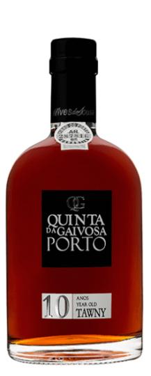 Quinta da Gaivosa 10 anos