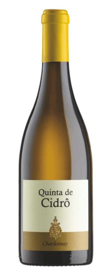 Quinta de Cidrô Reserva Chardonnay Branco
