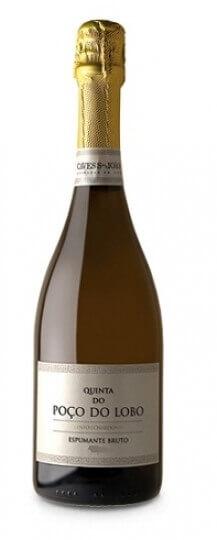 Quinta do Poço do Lobo Arinto e Chardonnay