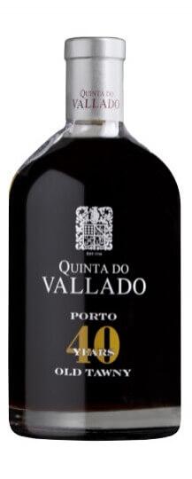 Quinta do Vallado 40 Anos