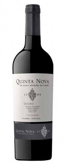 Quinta Nova Unoaked Tinto