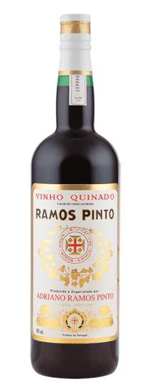 Ramos Pinto Quinado