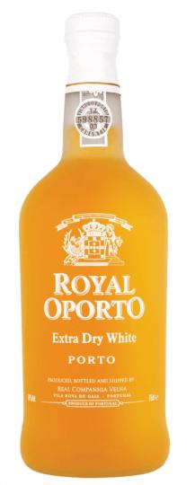 Royal Oporto Extra Dry White