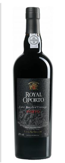Royal Oporto LBV 2015