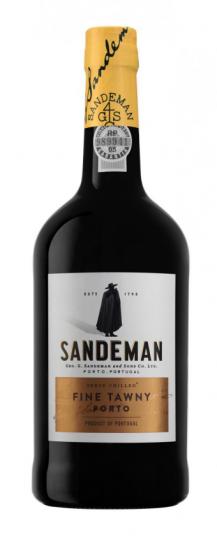 sandeman-tawny