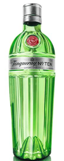 Tanqueray Ten
