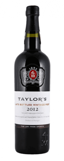 Taylors LBV 2012