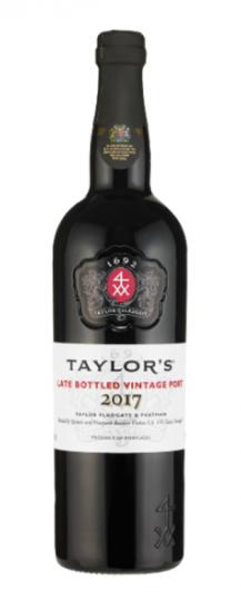 taylors lbv 2017
