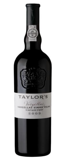 Taylors Quinta de Vargellas Vinha Velha Vintage 2009