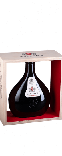 Taylor's Reserve Tawny Historic Edition