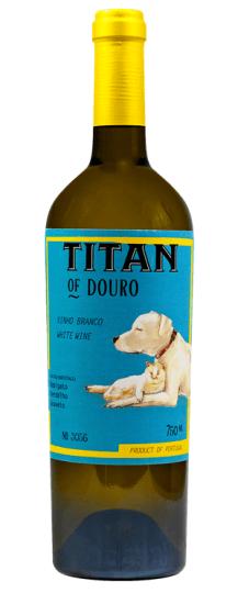 Titan Branco