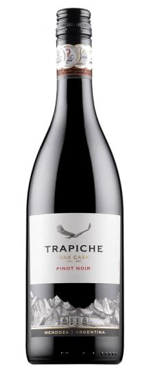 Trapiche Oak Cask Pinot Noir Tinto