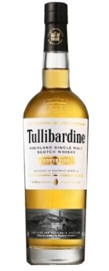 Tullibardine Malt Sovereign